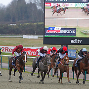 Lingfield 14th February
