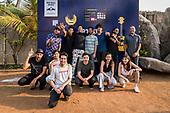 Red Bull Music Artist Summit