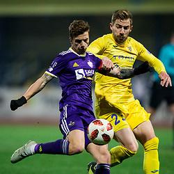 20181201: SLO, Football - Prva liga Telekom Slovenije, NK Domzale vs NK Maribor