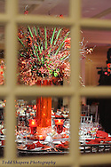 Diana Gould's Floral arrangements.<br /> Fenway Country Club<br /> January 17, 2009