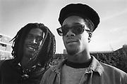 Basil & Simeon, St. Paul's, 1985