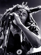 Bob Marley - Live at the Rainbow