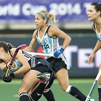 World Cup The Hague 2014 Women