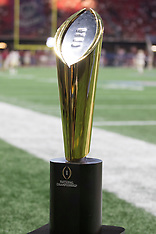 Playoff Trophy