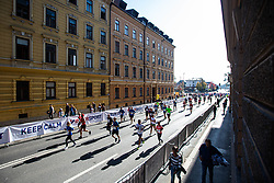 Volkswagen 24th Ljubljana Marathon 2019, on October 27, 2019, in Ljubljana, Slovenia. Photo by Grega Valancic / Sportida