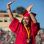 160616 Mission Viejo Graduation