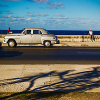 COLOR WHISPERS<br /> Havana, Cuba 2007<br /> Photography by Aaron Sosa