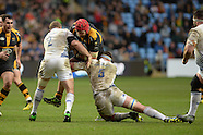 Wasps v Leinster - European Champions Cup - 23/01/2016