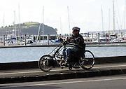Leisure sport, Auckland, Tuesday 3 June 2008. Photo: Renee McKay/PHOTOSPORT