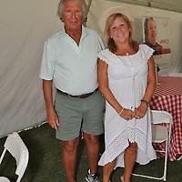 Rich Deardorf, Joanne Coleman