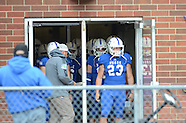 FB: Luther College vs. University of Dubuque (10-04-14)