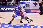 DESCRIZIONE : Sassari Lega A 2014-2015 Banco di Sardegna Sassari Grissinbon Reggio Emilia Finale Playoff Gara 6 <br /> GIOCATORE : David Logan<br /> CATEGORIA : palleggio penetrazione blocco<br /> SQUADRA : Banco di Sardegna Sassari<br /> EVENTO : Campionato Lega A 2014-2015<br /> GARA : Banco di Sardegna Sassari Grissinbon Reggio Emilia Finale Playoff Gara 6 <br /> DATA : 24/06/2015<br /> SPORT : Pallacanestro<br /> AUTORE : Agenzia Ciamillo-Castoria/GiulioCiamillo<br /> GALLERIA : Lega Basket A 2014-2015<br /> FOTONOTIZIA : Sassari Lega A 2014-2015 Banco di Sardegna Sassari Grissinbon Reggio Emilia Finale Playoff Gara 6<br /> PREDEFINITA :