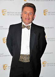 © licensed to London News Pictures. London, UK  08/05/11 Chris Packham  attends the BAFTA Television Craft Awards at The Brewery in London . Please see special instructions for usage rates. Photo credit should read AlanRoxborough/LNP