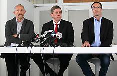 Wellington-New owners of Phoenix football team