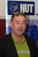 John Cruddas MP. Hope Not Hate fringe meeting at the TUC Conference 2010.