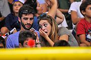 DESCRIZIONE : Cagliari Qualificazione Eurobasket 2015 Qualifying Round Eurobasket 2015 Italia Russia - Italy Russia<br /> GIOCATORE : Pubblico<br /> CATEGORIA : Pubblico Spettatori Tifosi Curiosità<br /> EVENTO : Cagliari Qualificazione Eurobasket 2015 Qualifying Round Eurobasket 2015 Italia Russia - Italy Russia<br /> GARA : Italia Russia - Italy Russia<br /> DATA : 24/08/2014<br /> SPORT : Pallacanestro<br /> AUTORE : Agenzia Ciamillo-Castoria/ Luigi Canu<br /> Galleria: Fip Nazionali 2014<br /> Fotonotizia: Cagliari Qualificazione Eurobasket 2015 Qualifying Round Eurobasket 2015 Italia Russia - Italy Russia<br /> Predefinita :