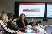 New York Enterprise Report: Growth Strategies Roundtable