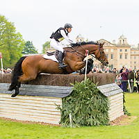 Cross Country - 2017 Mitsubishi Motors Badminton Horse Trials