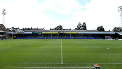 Roots Hall, home of Southend United - Mandatory by-line: Robbie Stephenson/JMP - 20/08/2016 - FOOTBALL - Roots Hall - Southend, England - Southend United v Bristol Rovers - Sky Bet League One