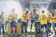 01.05.2008 Landspokal Finale Brøndby IF - Esbjerg fB 3:2