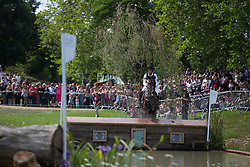 Schrade Dirk (GER) - King Artus<br /> Olympic Games London 2012<br /> © Dirk Caremans