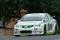 #11 Rob Austin GBR Handy Motorsport Toyota Avensis  during first practice for the BTCC Oulton Park 4th-5th June 2016 at Oulton Park, Little Budworth, Cheshire, United Kingdom. June 04 2016. World Copyright Peter Taylor/PSP.