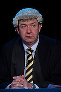 Court Clerk - Alistair Carmichael MP representing the Liberal Democrat Party in Orkney & Shetland.