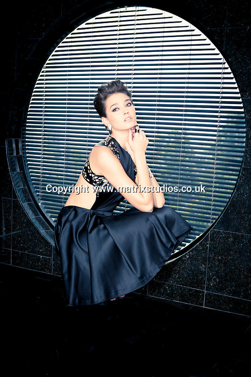 EXCLUSIVE PICTURE: MATRIXSTUDIOS.CO.UK<br /> PLEASE CREDIT ON ALL USES<br /> <br /> WORLD RIGHTS<br /> <br /> <br /> ***FEES TO BE AGREED BEFORE USE***<br /> <br /> Heather DePriest location shoot<br /> <br /> REF: MBO 151777
