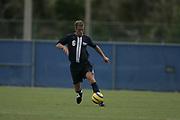 2006 FAU Men's Soccer vs Mercer, September 8, 2006.