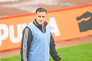 Sheffield United Billy Sharp (10) during the Pre-Season Friendly match between Barnsley and Sheffield United at Oakwell, Barnsley, England on 27 July 2019.