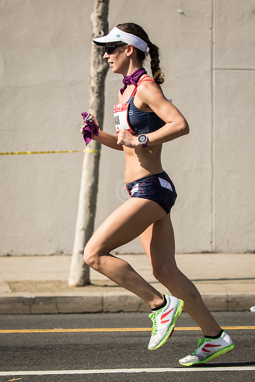 USA Olympic Team Trials Marathon 2016, Davis, Oiselle