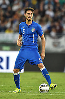 Davide Astori Italia <br /> Bari 04-09-2014 Stadio San Nicola <br /> Football friendly match Italia - Olanda / Italy - Netherlands . Foto Andrea Staccioli / Insidefoto<br /> Fiorentina captain Davide Astori dies suddenly aged 31 . <br /> Astori was staying a hotel with his team-mates ahead of their game on Sunday away at Udinese when he passed away. <br /> Foto Insidefoto