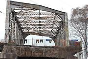 The homeless bridge to nowhere