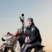 American Motorcyclist Magazine 2012