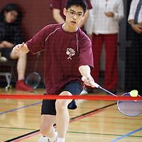 DREW badminton