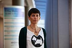 Dr Eva Pereiro, ALBA Synchrotron, Spain