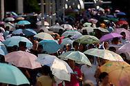 PEQUIM, CHINA,2/8/2008, 15h16 (horario local): ***EXCLUSIVO FOLHA*** Olimpiadas 2008: Movimento de pessoas na rua Wangfujin, centro de Pequim.(foto: Caio Guatelli/Folha Imagem)PEQUIM, CHINA, 2/8/2008, 15h16: Olimpiadas 2008. jogos olimpicos de Pequim<br /> . (foto: Caio Guatelli)