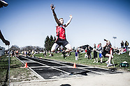 Pine-to-Prairie Conference Championship Track Meet