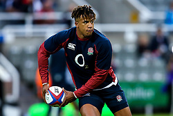 Anthony Watson of England - Mandatory by-line: Robbie Stephenson/JMP - 06/09/2019 - RUGBY - St James's Park - Newcastle, England - England v Italy - Quilter Internationals