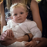 Ciara's Baptism - Barnes March 2017