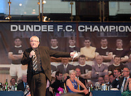 29.04.2012 Dundee FC 50th anniversary championship dinner