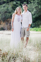 low family photo shoot at kuaotunu on the coromandel peninsula photography by felicity jean photography beach family portraits