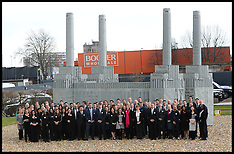 Battersea Power Station Group pix
