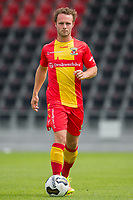 Lars Lambooij during the team presentation of Go Ahead Eagles on July 15, 2016 at the Adelaarshorst Stadium in Deventer, The Netherlands.