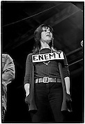 March 13~16, 1971  •  Fayetteville, NC  •  rehearsals for FTA (Fuck The Army) anti-Vietnam war show put on by Jane Fonda, Donald Sutherland, Peter Boyle, Alan Meyerson, Dick Gergory, Fred Gardner and others
