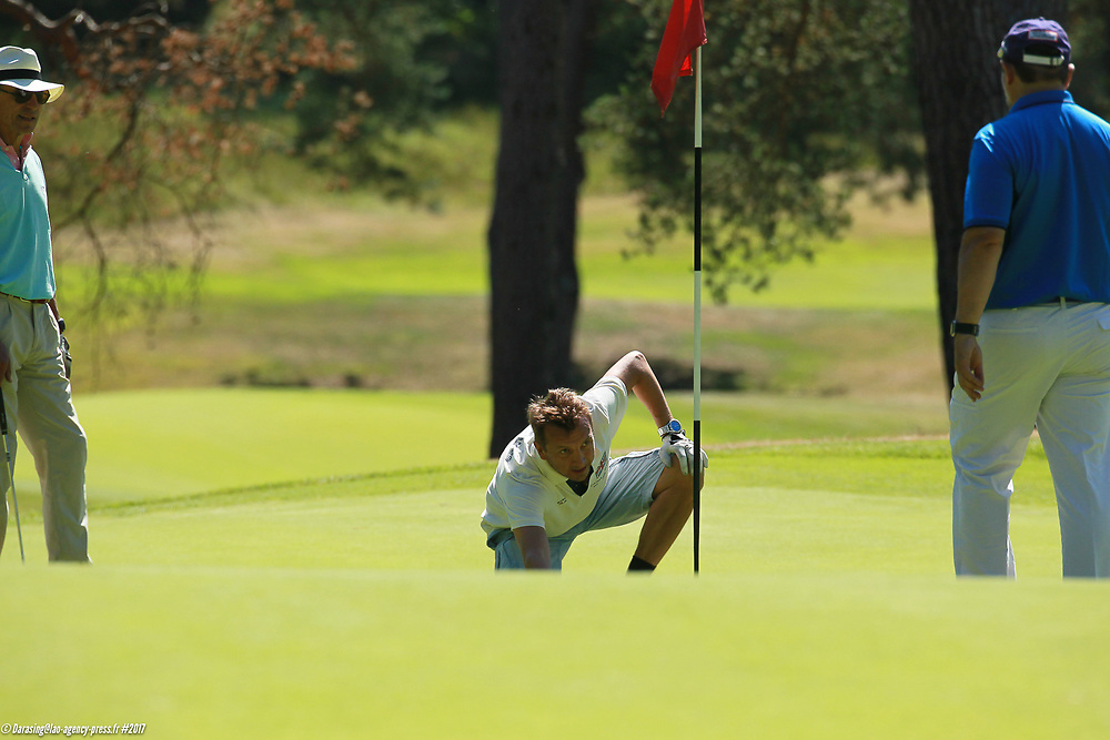 Link's Cup by Open Golf Club // Golf de Morfontaine