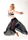 Dancer III: Christina Lowery