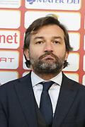 DESCRIZIONE : Roma Lega A conferenza stampa Acea Roma Seat Stemacwagen<br /> GIOCATORE : Maurizio Celon Nicola Alberani<br /> SQUADRA : Acea Roma<br /> CATEGORIA : curiosita ritratto<br /> EVENTO : Lega A 2012 2013<br /> GARA : conferenza stampa<br /> DATA : 07/12/2012<br /> SPORT : Pallacanestro<br /> AUTORE : Agenzia Ciamillo-Castoria/M.Simoni<br /> Galleria : Lega A 2012-2013<br /> Fotonotizia :  Roma Lega A conferenza stampa Acea Roma Seat Stemacwagen<br /> Predefinita :