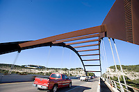 Penneybacker Bridge, Austin, Texas