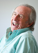 Sir Jackie Stewart - Silverstone